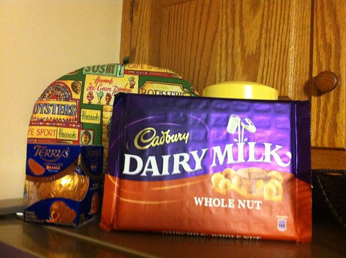 Cadbury for Christmas