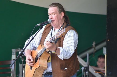 EFMF 2013 - Dick Gaughan