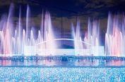 Ini Dia Empat Iluminasi Paling Memesona di Daerah Kanto