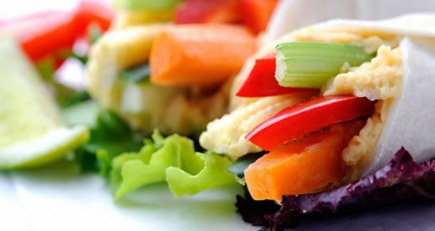 Ideias de Comidas Saudáveis e Deliciosas Para Festas