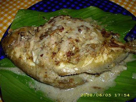 recipes   kitchen ikan percik kelantan grilled