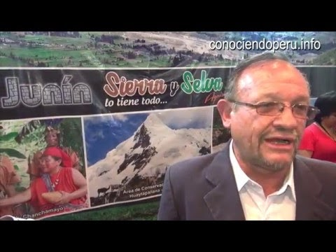 ConociendoPeru - entrevistó a MICHELE ANTIGNANI, Director del Gobiernos ...