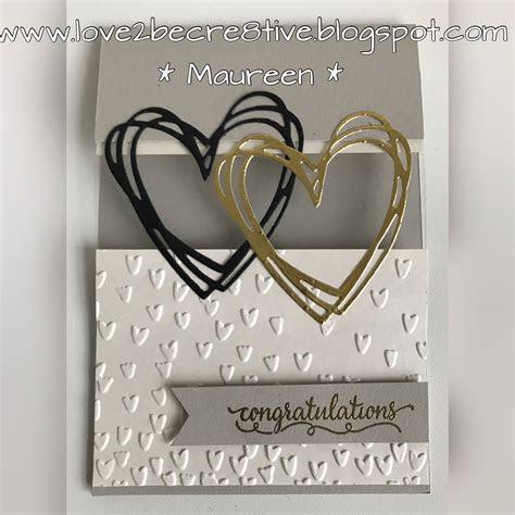 Idea from Pinterest .. Falling Petals Embossing Folder, So