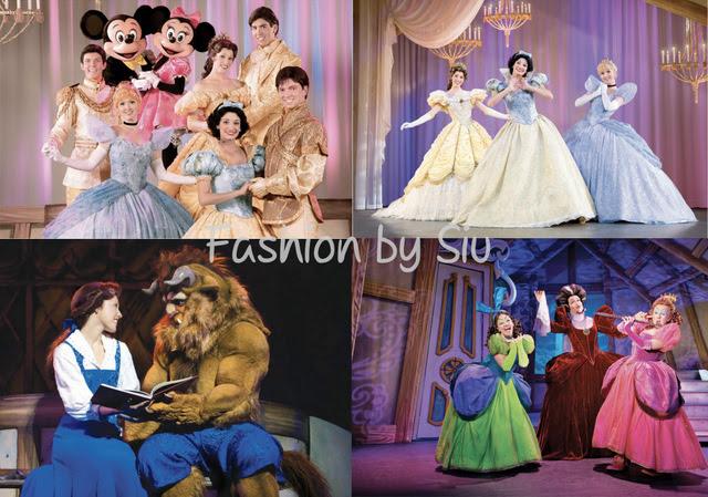 Disney Cocuk Tiyatrosu 2