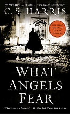 what angels fear cover