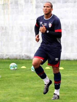 Jael Joinville (Foto: João Lucas Cardoso/JEC)