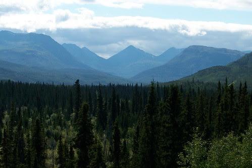 100_0199-Alaska Hwy West of Watson Lake