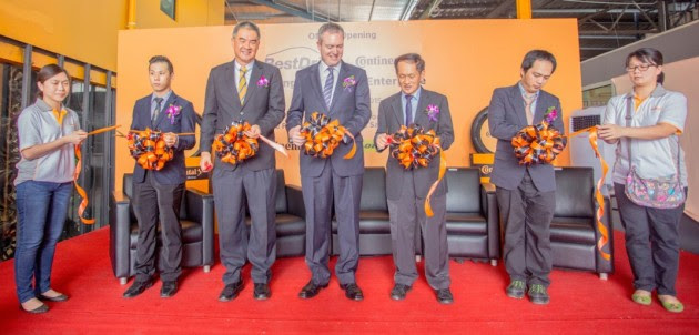 Bestdrive Continental Passenger Car Centre Now In Jb