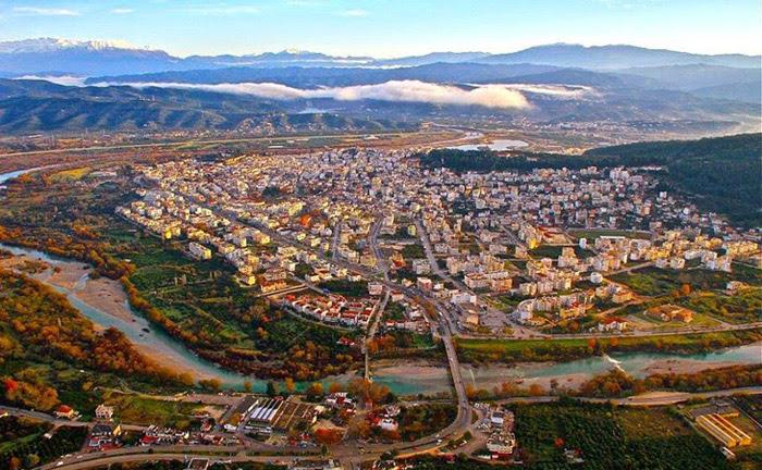 Άρτα: Υποβλήθηκε στο ΕΣΠΑ το κεντρικό πράσινο σημείο του Δήμου Αρταίων