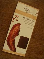 Mo's Bacon Bar