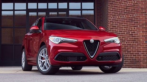 Alfa Romeo Finance Rates