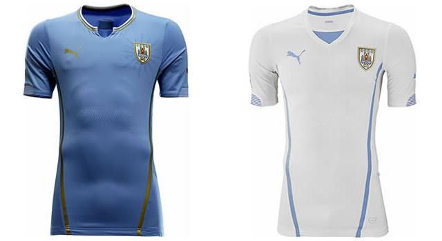 Uruguai - copa América