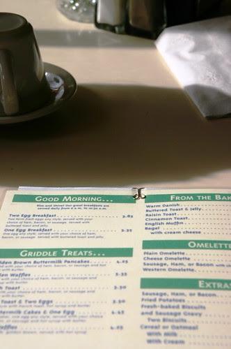 breakfast at cira's