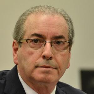 O presidete afastado da Câmara dos Deputados, Eudardo Cunha