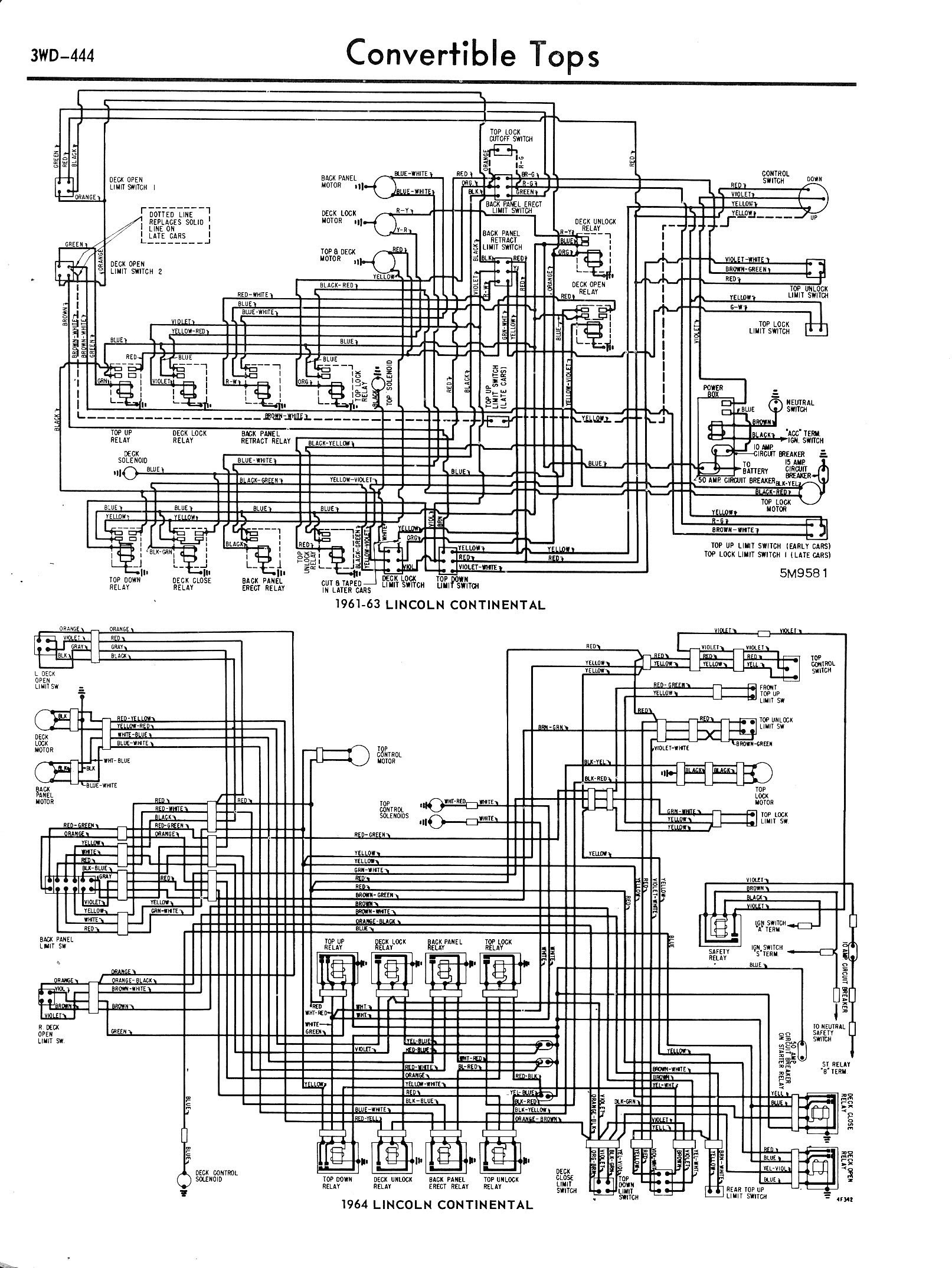 1965 lincoln continental wiring diagram - wiring diagrams button touch-hell  - touch-hell.lamorciola.it  touch-hell.lamorciola.it