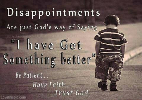 Quotes About Trust Disappointment 27 Quotes