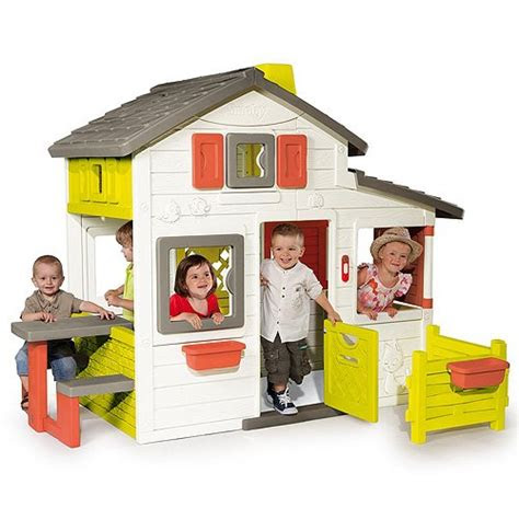 spielhaus smoby friends haus kinderspielhaus top preis