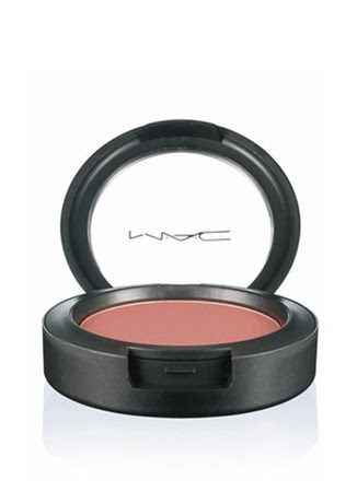 M·A·C Powder Blush in melba