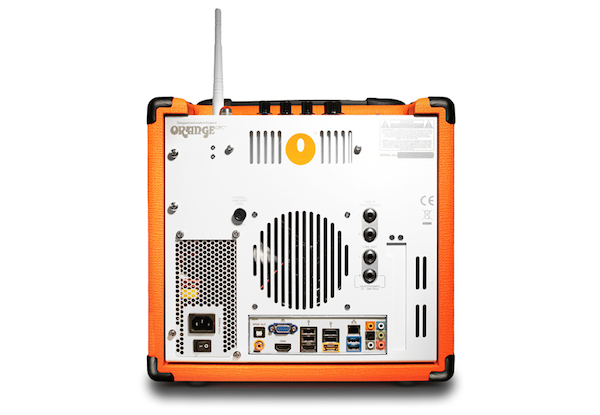 Orange Amps updates its OPC once more: Intel i7, 16GB RAM and a graphics boost