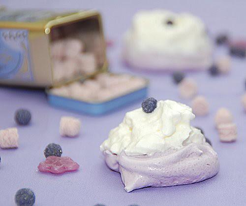 pavlove violetta