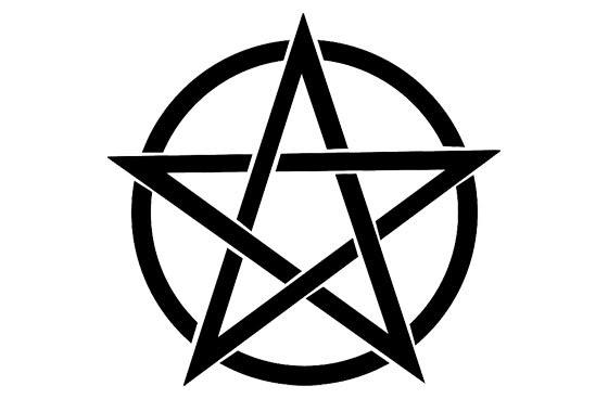 Signification Du Pentagramme Symbole De Létoile à 5 Branches