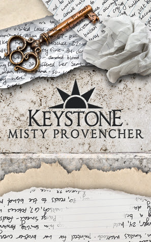 Keystone (The Cornerstone Series, #2)