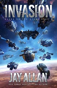Invasion by Jay Allen