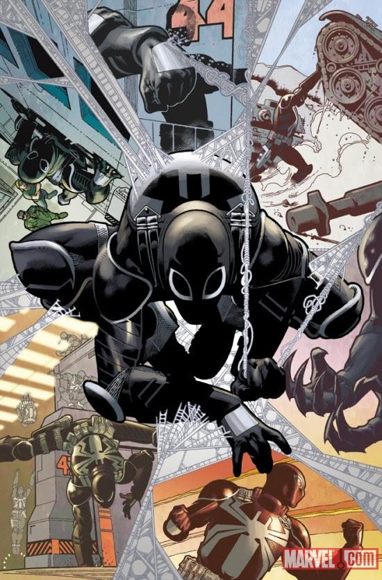 Novo Venom