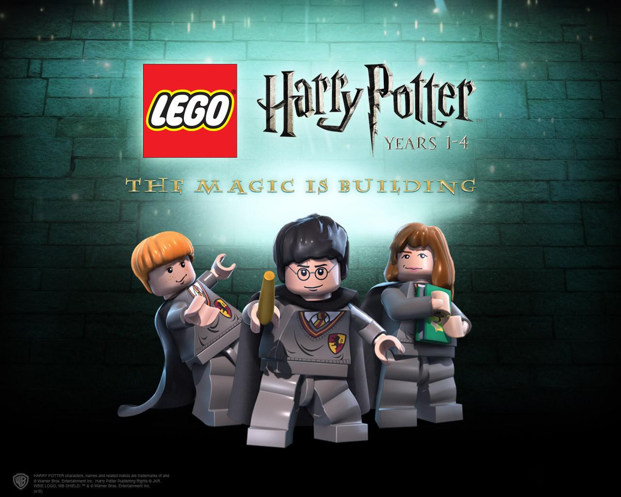Lego Harry Potter 壁紙 2 Lego 壁紙 29024593 ファンポップ