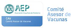 Comité Asesor de Vacunas logo