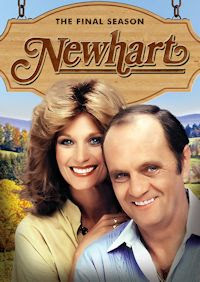 Newhart - The Final (Eighth) Season