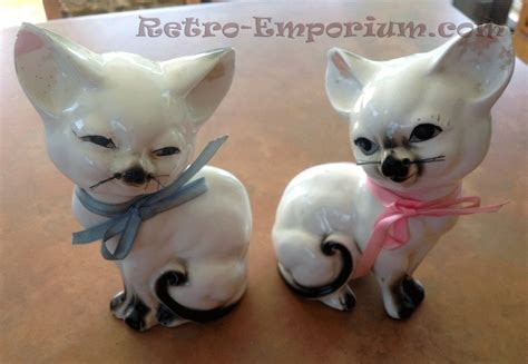 17 Best images about Cat s& p shakers on Pinterest