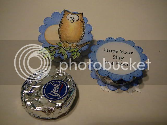 owl pellets - Owl Always Love You - Gina K Designs