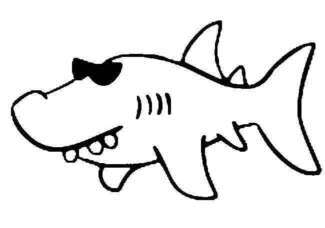 Disegni Pesce Daprile Da Colorare E Stampare