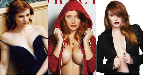 Bryce Dallas Howard Sexy images (#Hot 2020)