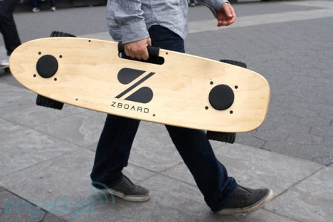 Transforming Transit: 13 Compact Scooters, Skates \u0026 More  Urbanist