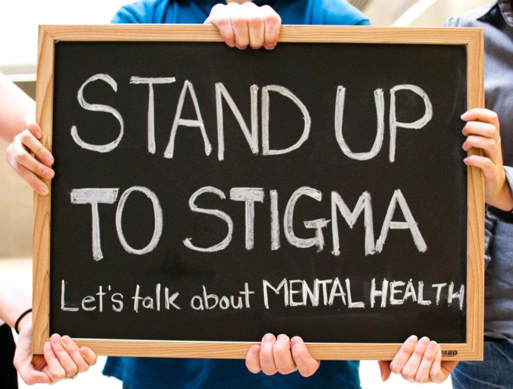 Seven ways to fight mental health stigma   Psychology ...