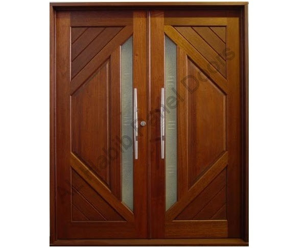 diyar wood main double door pid004