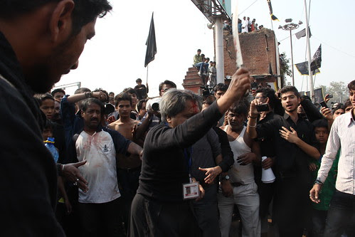 My Kama Matam Ashura Delhi 2013 by firoze shakir photographerno1