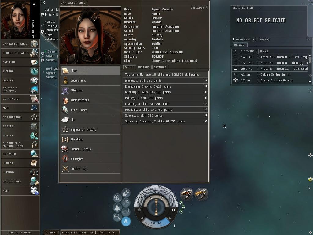 Eve Online 02