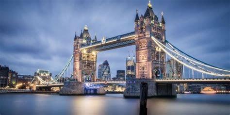 Top 10 Most Famous Bridges Around The World