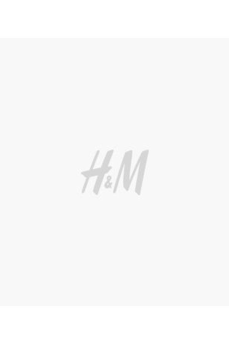 レースワンピース - ホワイト - Ladies | H&M JP 1