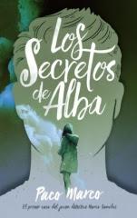 Los secretos de Alba Paco Marco