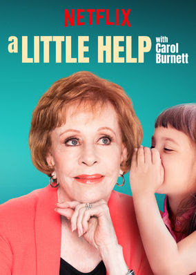 Little Help with Carol Burnett, A - Season 1