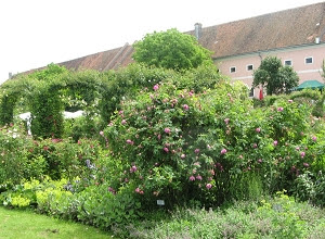 Gartentage Seitenstetten