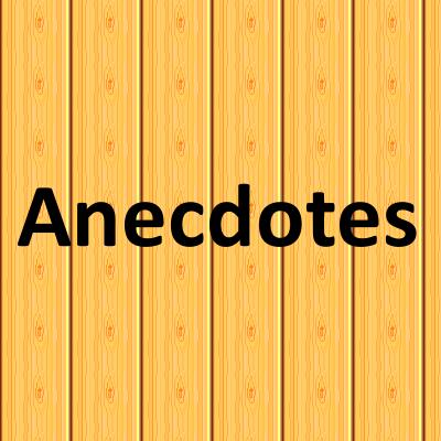 billets anecdotes