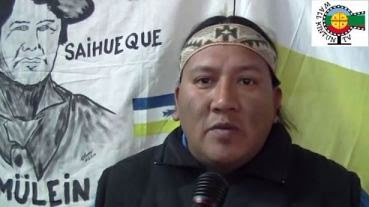 Captura entrevista werken saihueke wallkintun tv 19102013