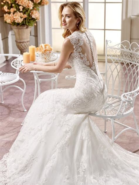 Eddy K Wedding Dresses 2016 Collection Part I   MODwedding