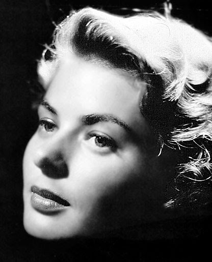 Ingrid Bergman: Favorite Actress