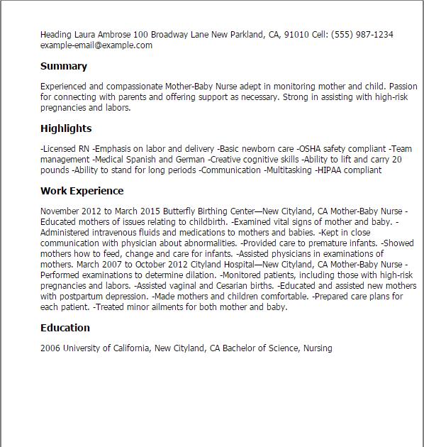 Nursing Resignation Letter Examples from lh6.googleusercontent.com